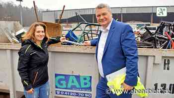 Quickborn will neuen Recyclinghof, Wedel zögert - Hamburger Abendblatt
