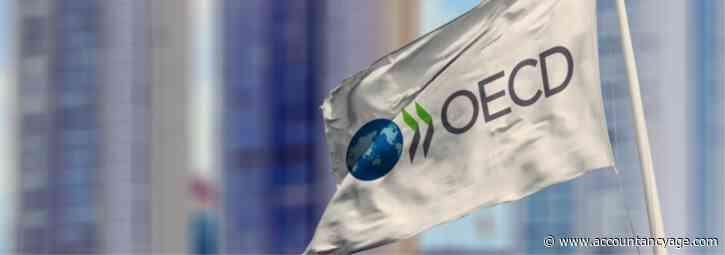OECD director: Agreement on digital services tax underway