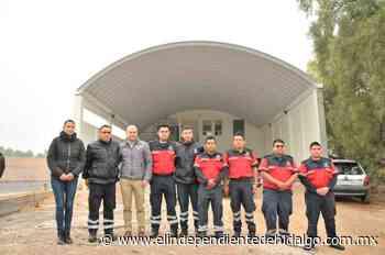 Imparten pláticas de PC en Tlahuelilpan y Atitalaquia - Independiente de Hidalgo