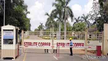 India Has Now Become a Net Importer of Copper. What Comes Next? - The Wire