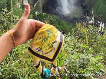 Grupo Escoteiro Guara Puava 34 Pr está com inscrições abertas - Correio do Cidadão