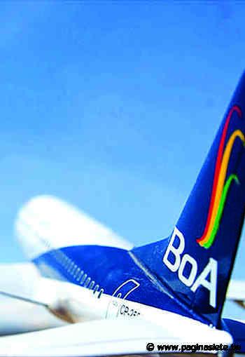 Rurrenabaque y Lima son las nuevas rutas de BOA - Pagina Siete