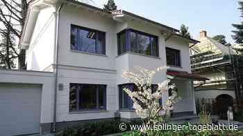 LBS: Preise für Eigenheime steigen