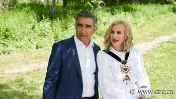 Canadian Screen Awards: Schitt's Creek makes history with record 26 nominations