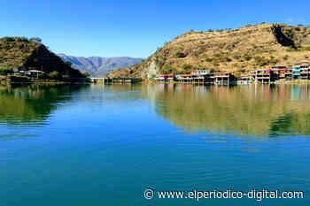 San Jacinto continúa recibiendo agua turbia - elperiodico-digital.com