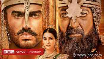 Panipat: Film Bollywood picu kemarahan masyarakat Afghanistan - BBC Indonesia