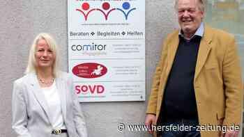 Beraten, helfen und begleiten: Neues Zentrum für Sozialkompetenz in Bad Hersfeld - hersfelder-zeitung.de