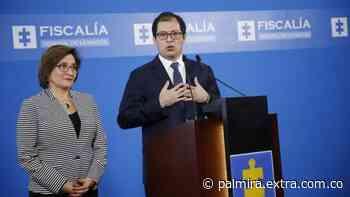 Fiscal Barbosa anunció a Martha Yaneth Mancera como nueva Vicefiscal General - Extra Palmira