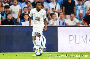 OM : direction Lille pour Lihadji ?