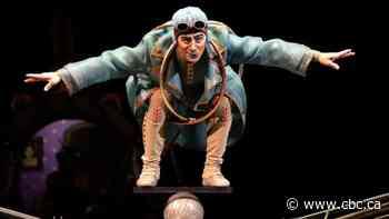 Founder Guy Laliberté sells remaining Cirque du Soleil shares