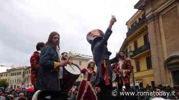 Carnevalone Liberato 2020