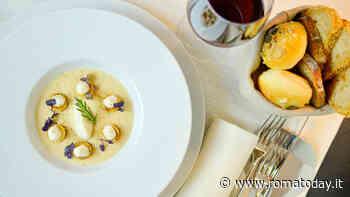 Apre Bencò a Prati: tra memoria della nonna e tecnica dello chef
