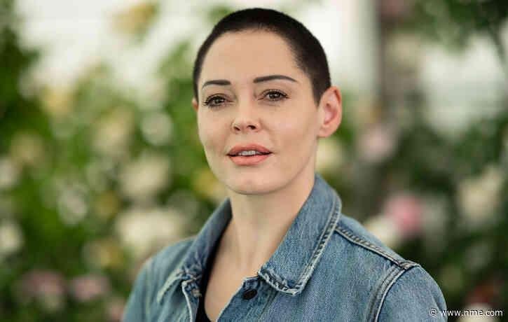 Rose McGowan expresses regret over Natalie Portman Oscars dress comments