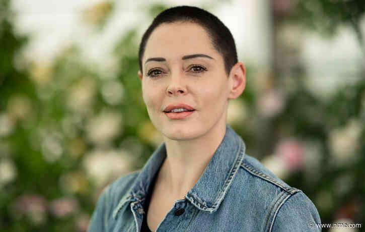 Rose McGowan expresses regret over Natalie Portman Oscars dress comments