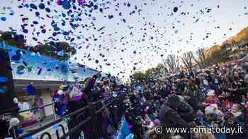 La Rustica, il Carnevale per le vie del quartiere