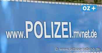Einbrecher auf Beutezug in Tribsees und Franzburg - Ostsee Zeitung