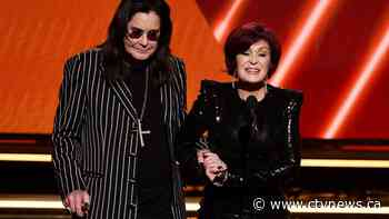 Ozzy Osbourne cancels North American tour for medical treatments