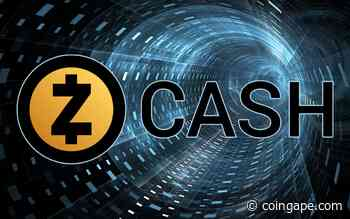 Zcash (ZEC) Spikes 20% In A Day As Community Passes New Proposal On Mining Rewards - Coingape