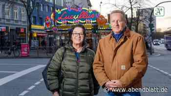 Reeperbahn: Kiez-Grill Lucullus leuchtet wieder – jetzt umweltfreundlich