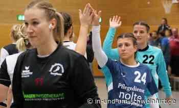 Bergtheims Qualität setzte sich durch: Handball-Damen siegen auch bei Freising/Neufahrn - inUNDumSCHWEINFURT_DE