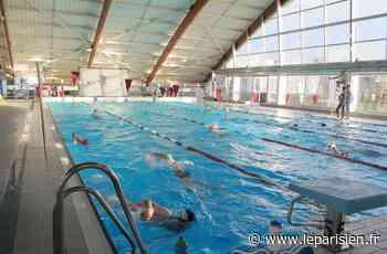 Palaiseau : ils nagent pour la bonne cause - Le Parisien