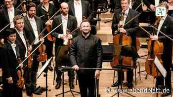 Elbphilharmonie: Kirill Petrenko sorgt im Großen Saal für großes Staunen