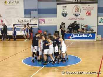 Mandello vince a Villasanta, bel successo per la Lecco Basket Women - Lecco Channel News