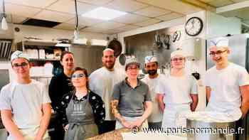À Franqueville-Saint-Pierre : deux jours de repos hebdomadaires testés à la boulangerie - Paris-Normandie
