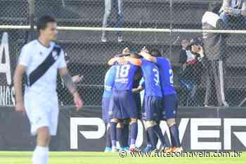 Cerro Largo estreia com vitória no Apertura Uruguaio - Tahoma