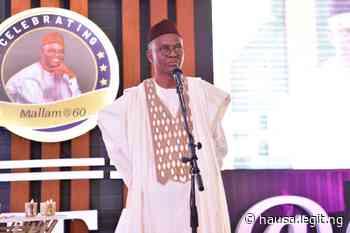 Bikin cika shekaru 60: El-Rufa'I nada satifikate 83 daga Jami'ar Harvard - Babban Lauya - Latest News in Nigeria & Breaking Naija News 24/7 | LEGIT.NG
