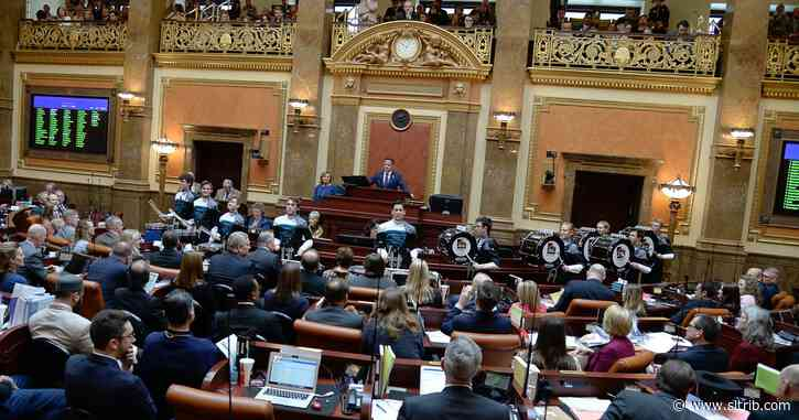 Utah House votes to require warning labels on porn