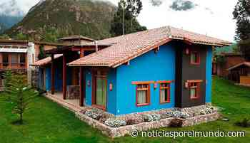 Crean hospital de cáncer infantil en Urubamba | Cusco | Salud Infantil | Fotos | Foto 1 de 3 | Otras noticias | Actualidad- Peru Noticias Ultima Hora - Noticias por el Mundo