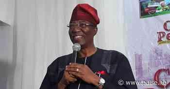Ex-Ogun gov. lauds Makinde over park management system initiative - Pulse Nigeria