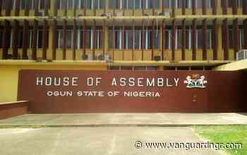 Insecurity: Ogun Assembly calls for database for Okada riders - Vanguard