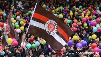 Fußball: St.-Pauli-Fans ändern Anmarschroute zum Stadtderby