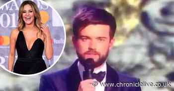 Watch Brits' Caroline Flack tribute as host Jack Whitehall praises her infectious sense of fun