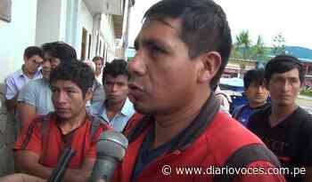 Pobladores de Jepelacio exigen mejoramiento de carreteras - Diario Voces