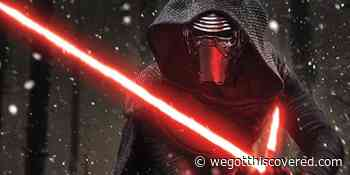 Star Wars Confirms Kylo Ren Was Luke's First Jedi Student - We Got This Covered