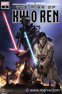 Star Wars: The Rise of Kylo Ren (2019) #3 | Comic Issues - Marvel Entertainment