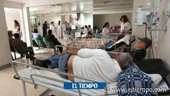 El extraño 'rito de sanación' que dejó intoxicados a 22 campesinos - El Tiempo