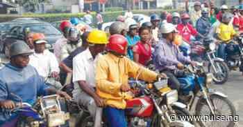 Ogun Assembly seeks comprehensive data base for Okada riders - Pulse Nigeria
