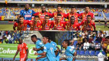 Deportivo Pereira vs Jaguares EN VIVO ONLINE: Liga BetPlay 2020-1 - Deportes RCN