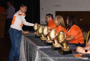 Premian a Jaguares del Campestre Torreón - El Siglo de Torreón