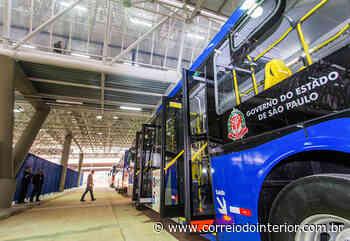 Passageiros terão desconto na integração entre linhas de Pirapora do Bom Jesus e Barueri - Correio do Interior