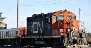 Wet'suwet'en protests: CN Rail to lay off around 450 workers amid rail blockades
