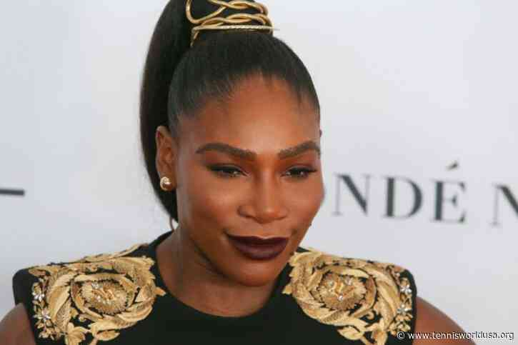 Serena Williams Joins The Mom Project as Strategic Advisor