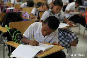 Hasta el 28 de febrero se legalizarán matriculas en Montería - LA RAZÓN.CO