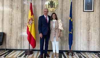 Muestra de Cine Español llegará a Montería - Caracol Radio