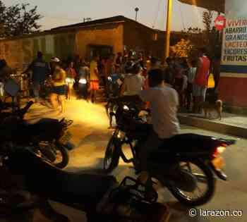 Hombre fue asesinado en el barrrio La Vid de Montería - LA RAZÓN.CO