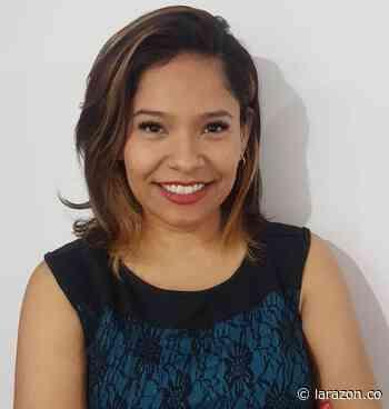 Beatriz Sánchez, nueva secretaria de Tránsito de Montería - LA RAZÓN.CO